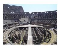 The Colosseum in Rome Fine-Art Print