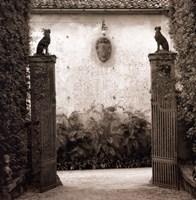Giardini Ornamentale Fine-Art Print