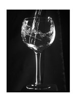 Wine Glass Fine-Art Print