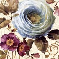Victoria's Dream I Fine-Art Print