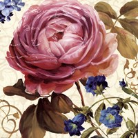 Victoria's Dream II Fine-Art Print