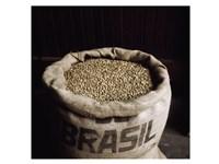 Coffee Beans in a Burlap Sack Fine-Art Print