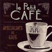 Flavors of France II Fine-Art Print