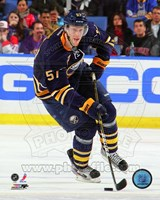 Tyler Myers 2011-12 Action Fine-Art Print