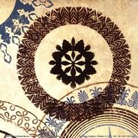 Adobe Textile II Fine-Art Print