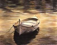 Sienna River Fine-Art Print