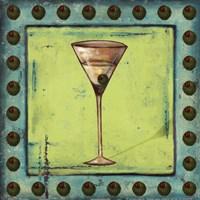 Olive Coctelito Fine-Art Print