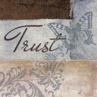 Trust Fine-Art Print