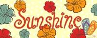 Sunshinie Fine-Art Print