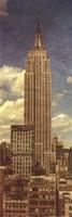 Empire State Building, Circa 1950 Fine-Art Print
