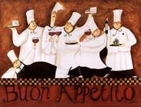Buon Appetito Fine-Art Print
