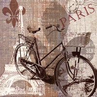 Paris Trip Fine-Art Print