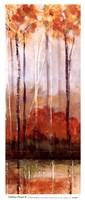 Treeline Panel II Fine-Art Print