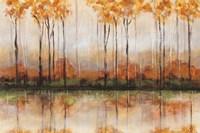 Treeline Fine-Art Print