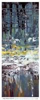 Deep Water Panel II Fine-Art Print