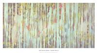 Spanish Moss II Framed Print