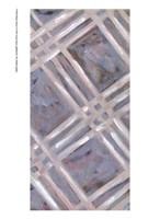 Primary Pattern I Fine-Art Print