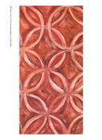 Primary Pattern IV Fine-Art Print