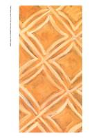 Primary Pattern VI Fine-Art Print