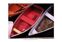 Wooden Rowboats XII Fine-Art Print