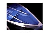 Wooden Rowboats XVI Fine-Art Print