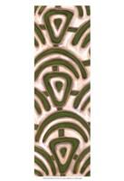 Earthen Patterns III Fine-Art Print