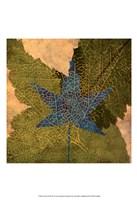 Tea Leaf II Fine-Art Print