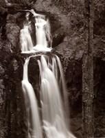 Kentucky Falls Fine-Art Print
