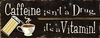 Funny Coffee IV Fine-Art Print