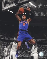 Tyson Chandler 2011-12 Spotlight Action Fine-Art Print