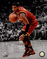 Kyrie Irving 2011-12 Spotlight Action Fine-Art Print