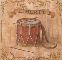 Drum Fine-Art Print