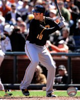 Neil Walker 2012 Action Fine-Art Print