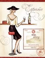 Wine Event I Fine-Art Print