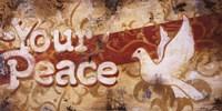 Your Peace Fine-Art Print