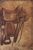 Saddle II Fine-Art Print