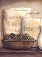 Gather At Our Table Fine-Art Print
