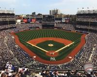 Yankee Stadium 2012 Fine-Art Print