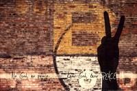 Know Peace II Fine-Art Print