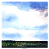 Bright Field III Fine-Art Print