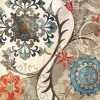 Royal Tapestry II Fine-Art Print