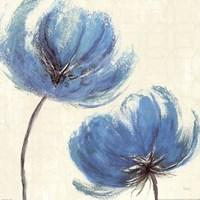 Azure III Fine-Art Print