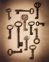 Key Elements I Fine-Art Print