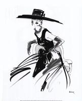 Anabel Fine-Art Print