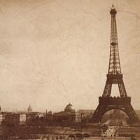 Historical Paris Fine-Art Print