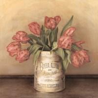 Royal Tulips Fine-Art Print
