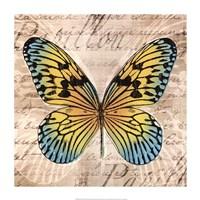 Butterflies I Fine-Art Print