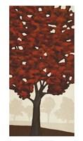Autumn's Glory I Fine-Art Print
