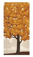 Autumn's Glory II Fine-Art Print