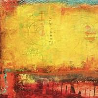 Inner Circle II Fine-Art Print